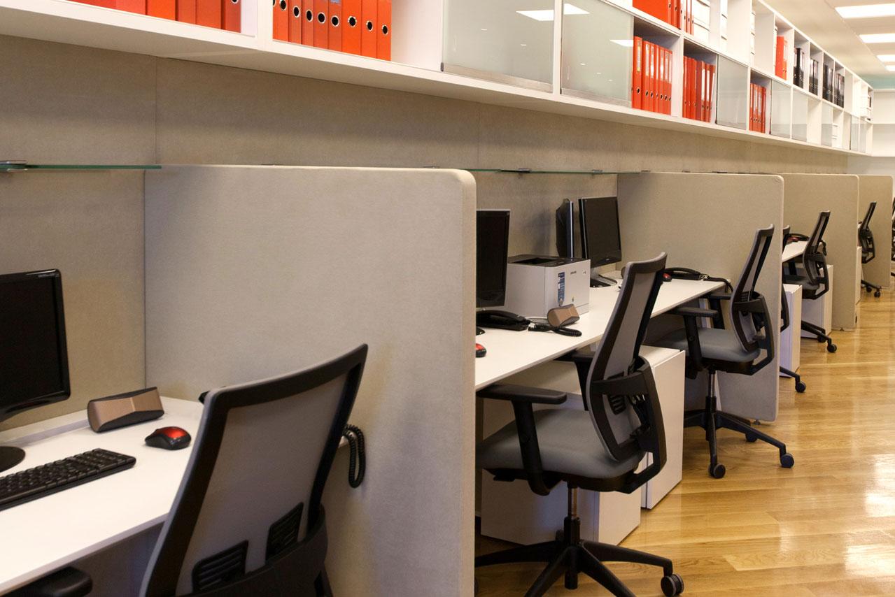 Mueble Muebles De Oficina Humboldt Galer A De Fotos De  # Vahume Muebles De Oficina Humboldt
