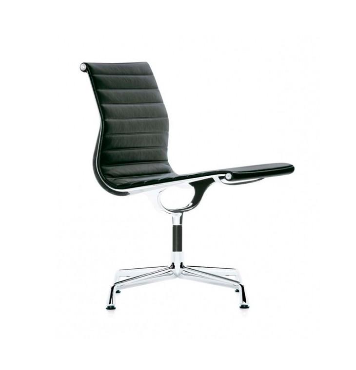 Manifesto sillas de visita for Sillas para oficina sin ruedas