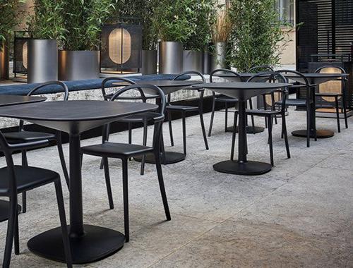 Restaurantes / Bares